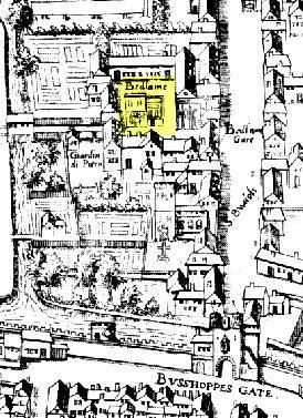 rakes progress bedlam in bethlam essay A rake's progress (1735) was hogarth's second series and proved to be just as  well loved  the final scene he is found languishing in bedlam—london's  notorious mental hospital (see the madhouse, above)  essay by sophie  harland.