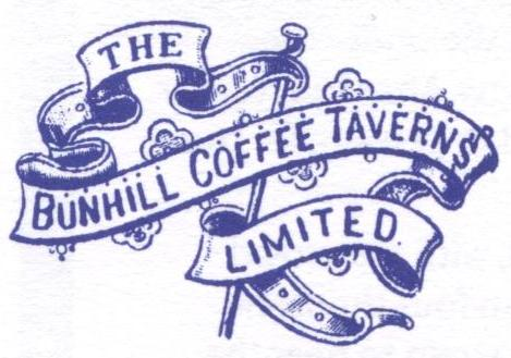 Bunhill Coffee Taverns