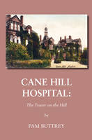 Cane Hill Hospital: the tower on the hill