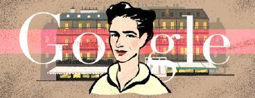Existential men of de Beauvoir