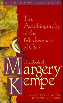 Points regarding The particular Publication in Margery Kempe