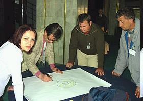 Tuzla Policy Workshop March 2003