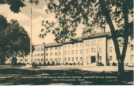 Washington State Hospital